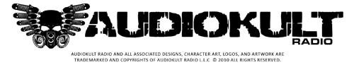 AudioKult Radio